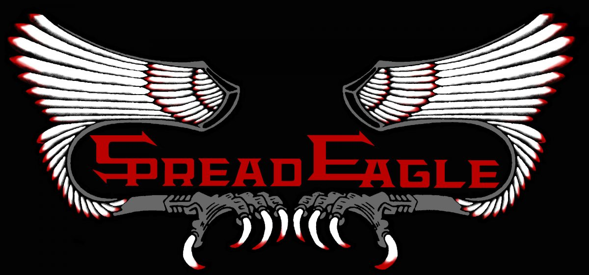 SPREAD EAGLE – Official Band Website